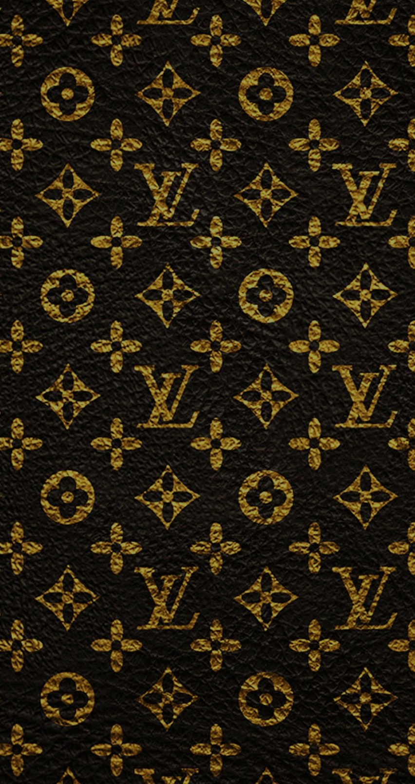 Louis Vuitton Pattern Wallpaper for Apple iPhone 6 / 6s