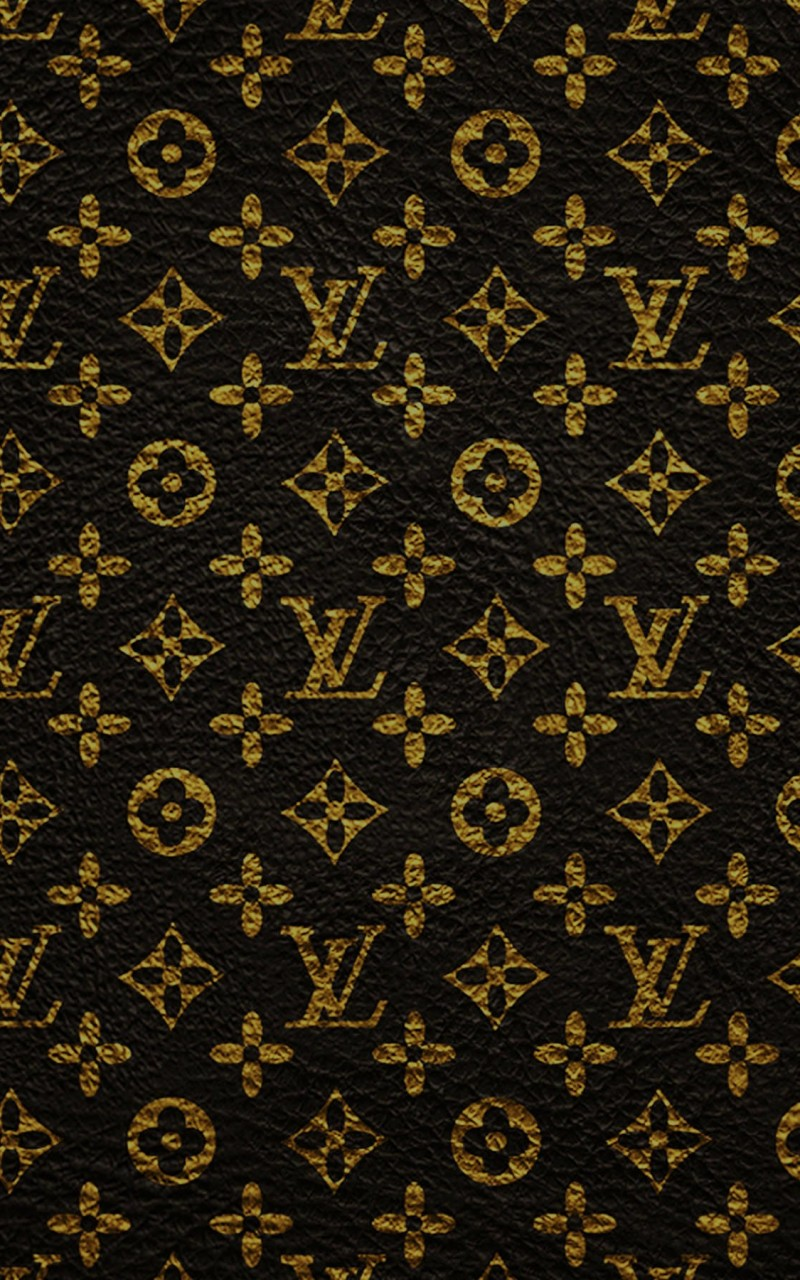 Louis Vuitton Pattern Wallpaper for Amazon Kindle Fire HD