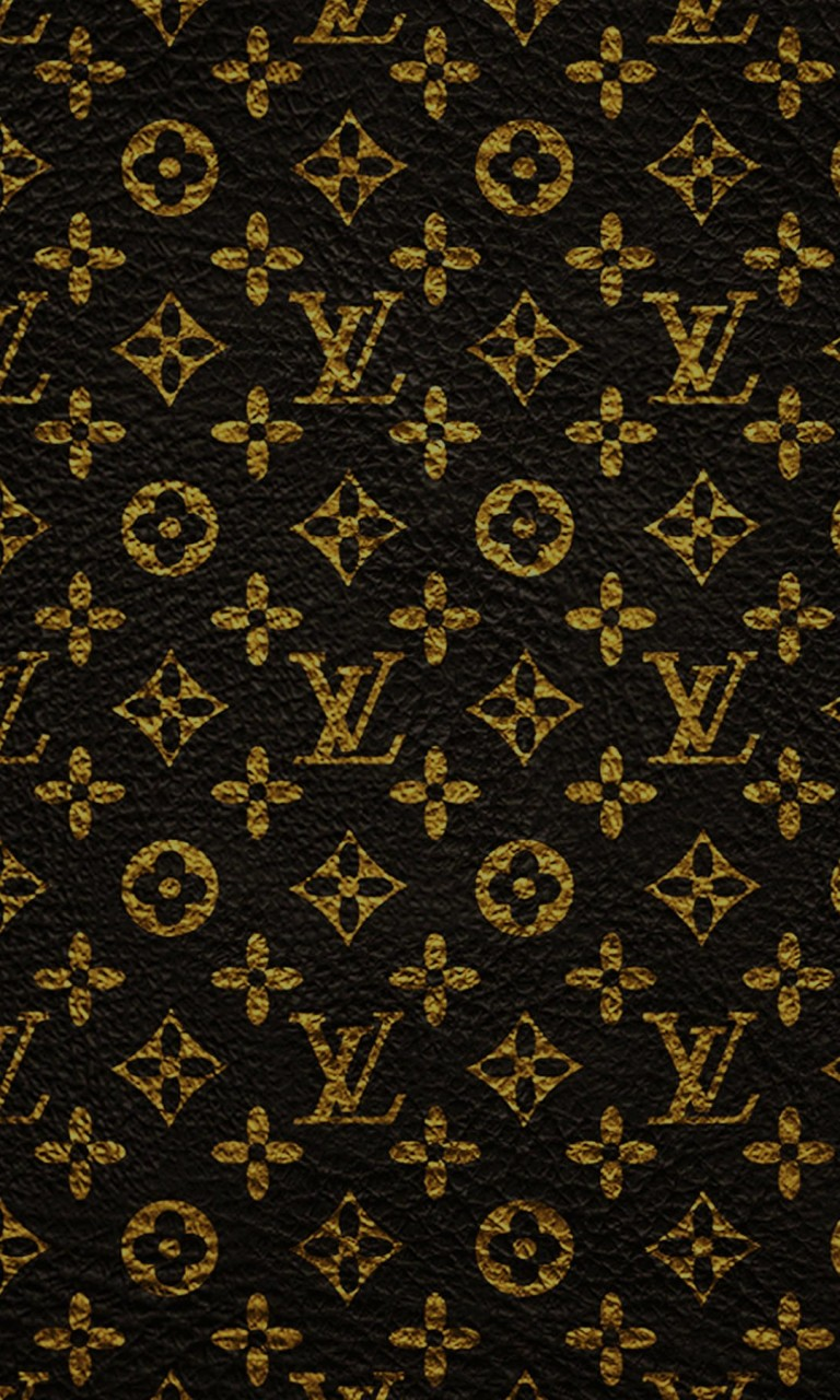 Louis Vuitton Pattern Wallpaper for LG Optimus G