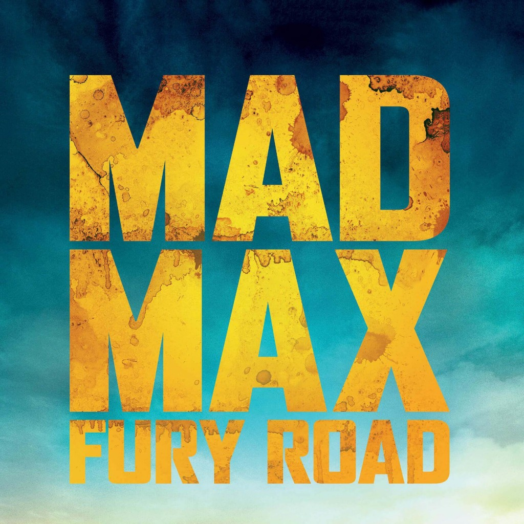 Mad Max: Fury Road (2015) Wallpaper for Apple iPad 2