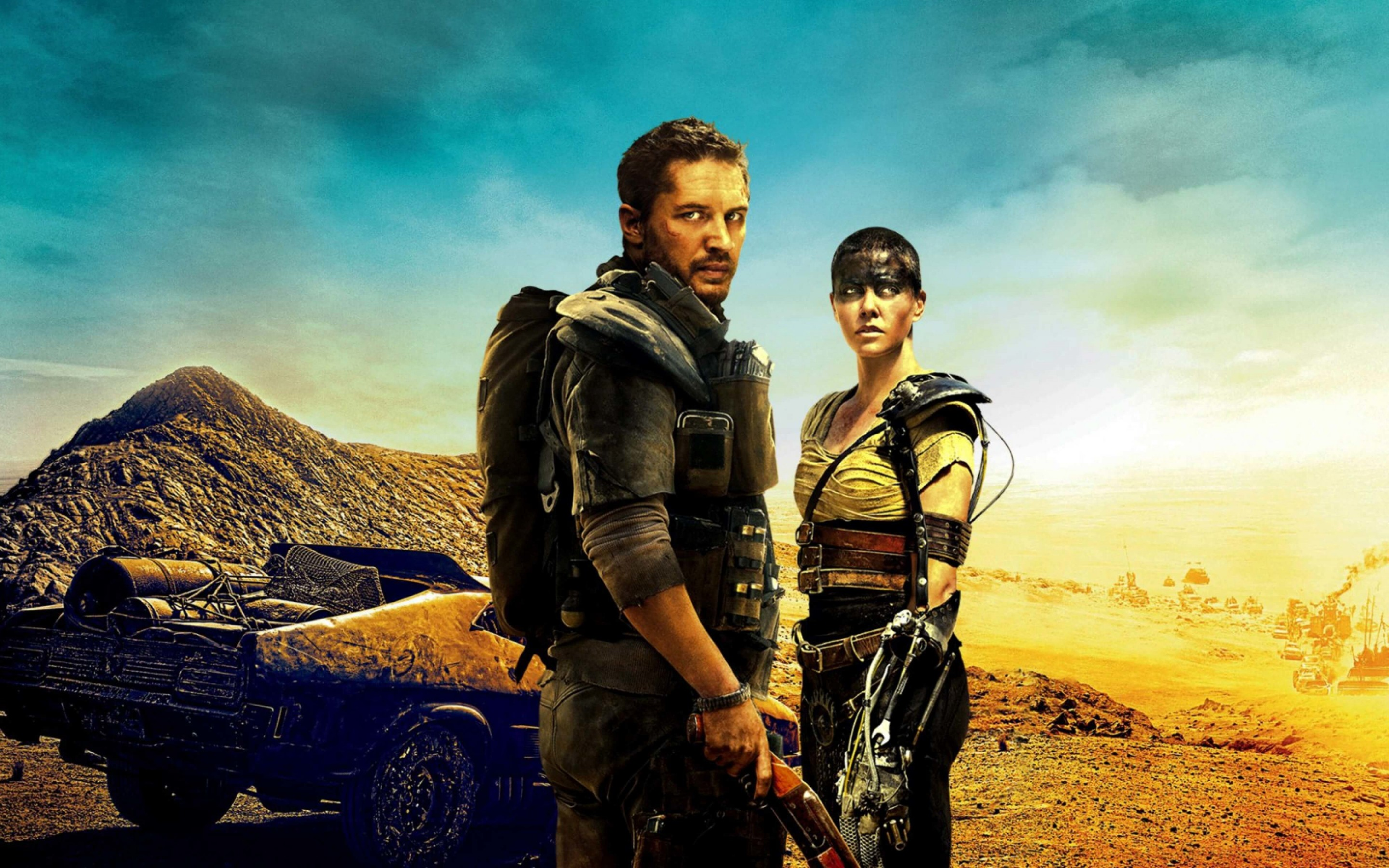 Download Mad Max: Fury...