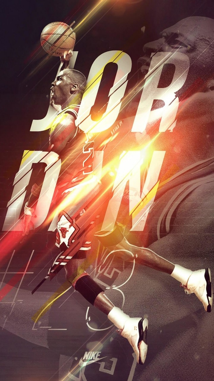 Michael Jordan Wallpaper for Xiaomi Redmi 2