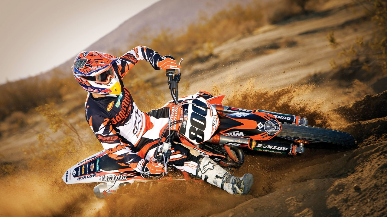 Mike Alessi Wallpaper for Desktop 1280x720