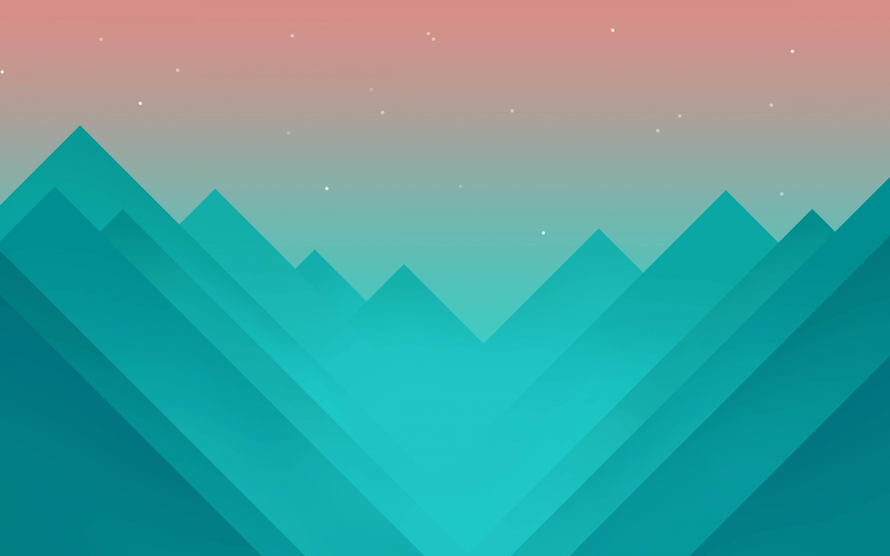 Monument Valley Hd Wallpaper For 2880x1800 Screens