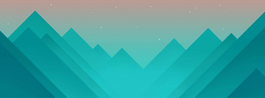 Monument Valley Wallpaper for Social Media Facebook Cover