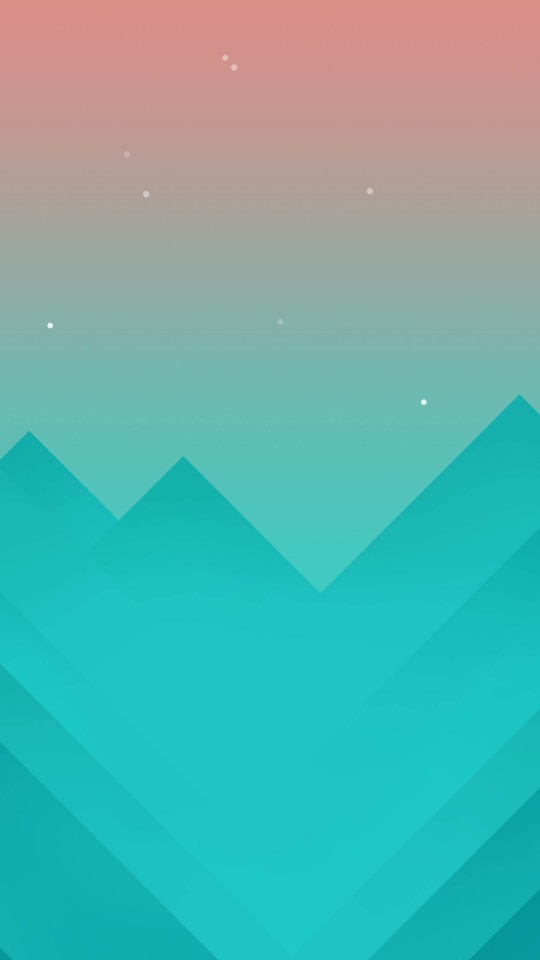 Monument Valley Wallpaper for SAMSUNG Galaxy S4 Mini