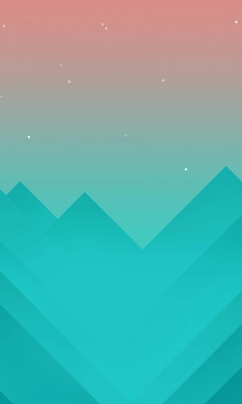 Monument Valley Wallpaper for HTC Desire HD