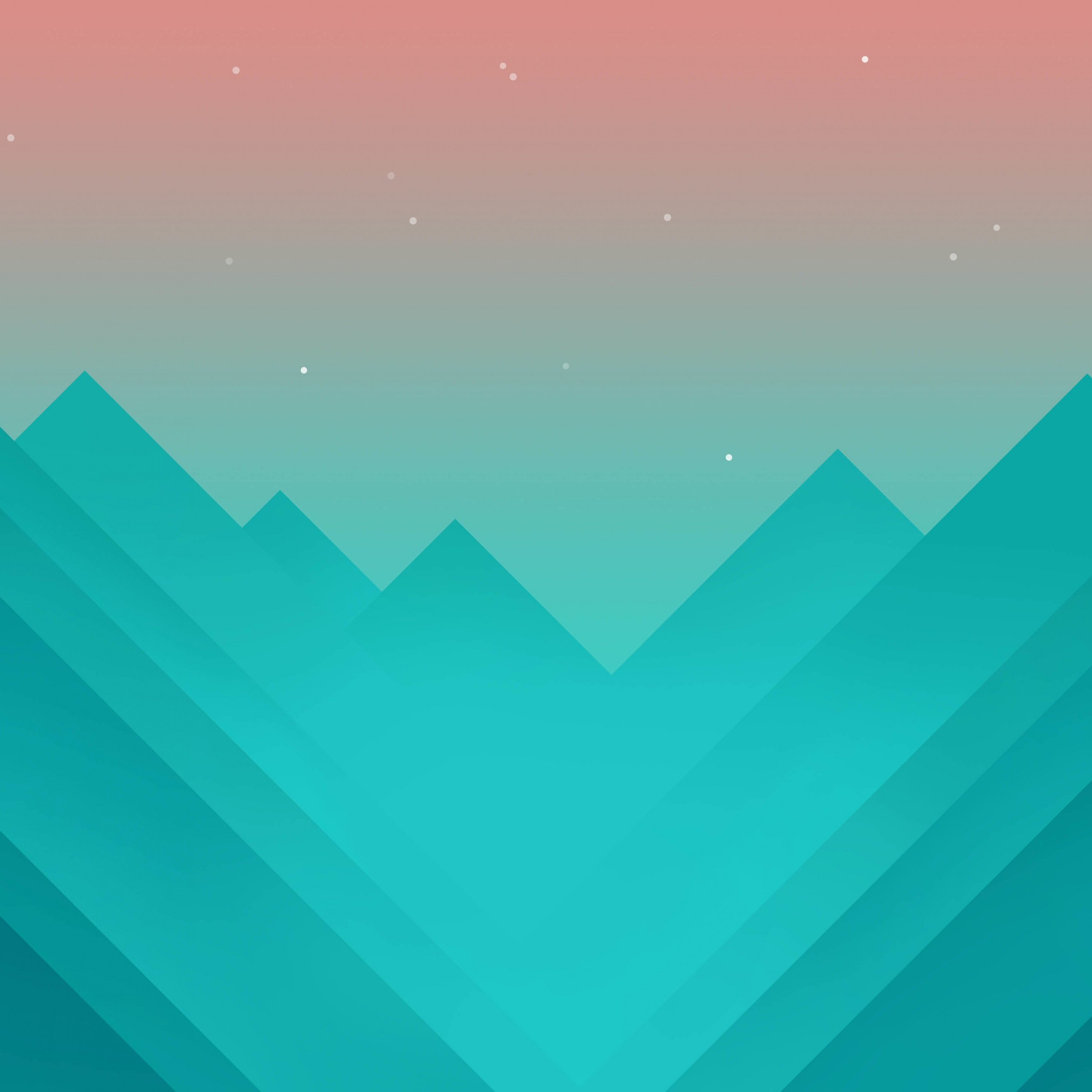 Monument Valley Wallpaper for Apple iPhone 6 Plus