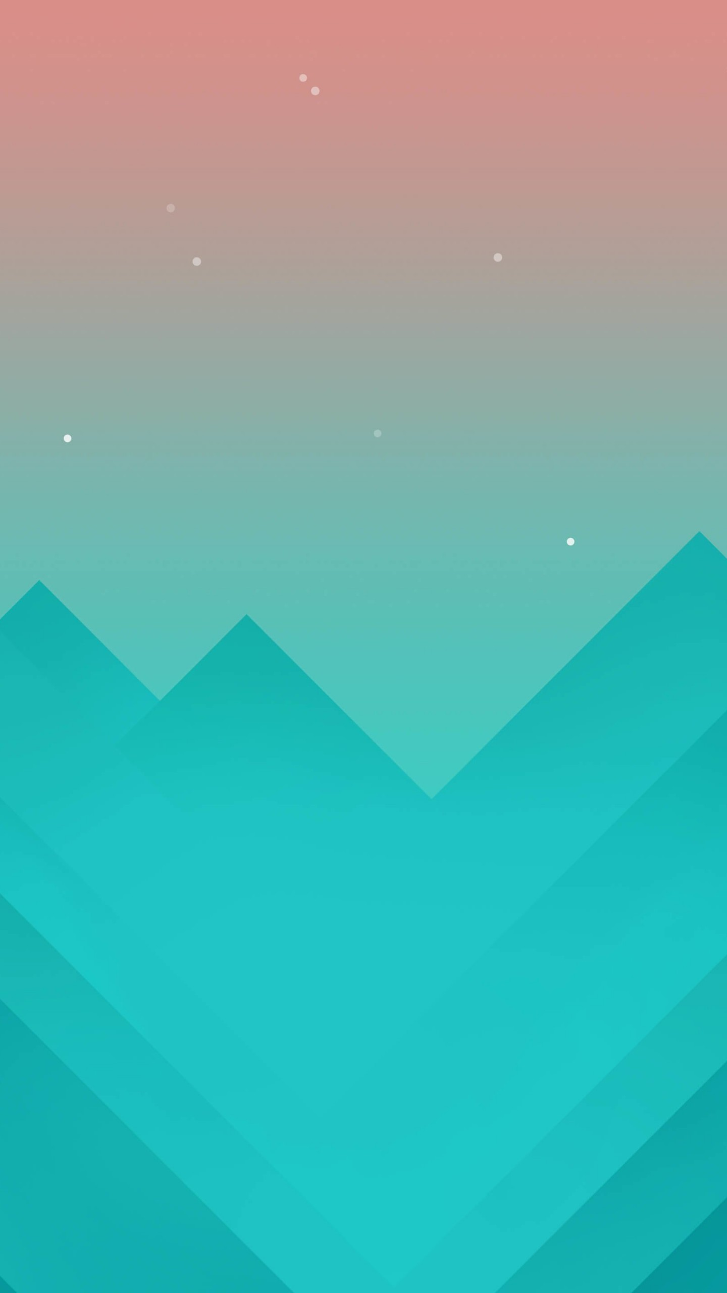 Monument Valley Wallpaper for LG G3
