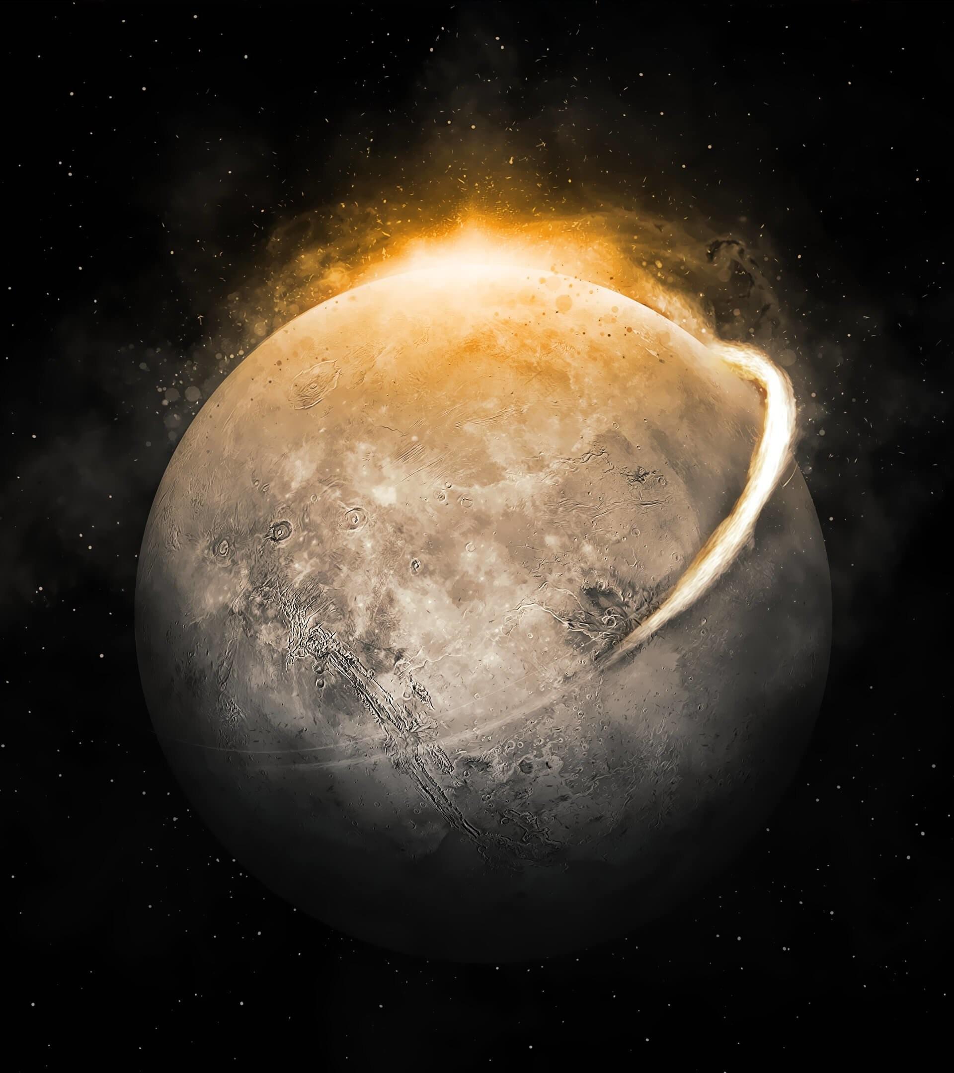 download moondust hd wallpaper for nexus 7