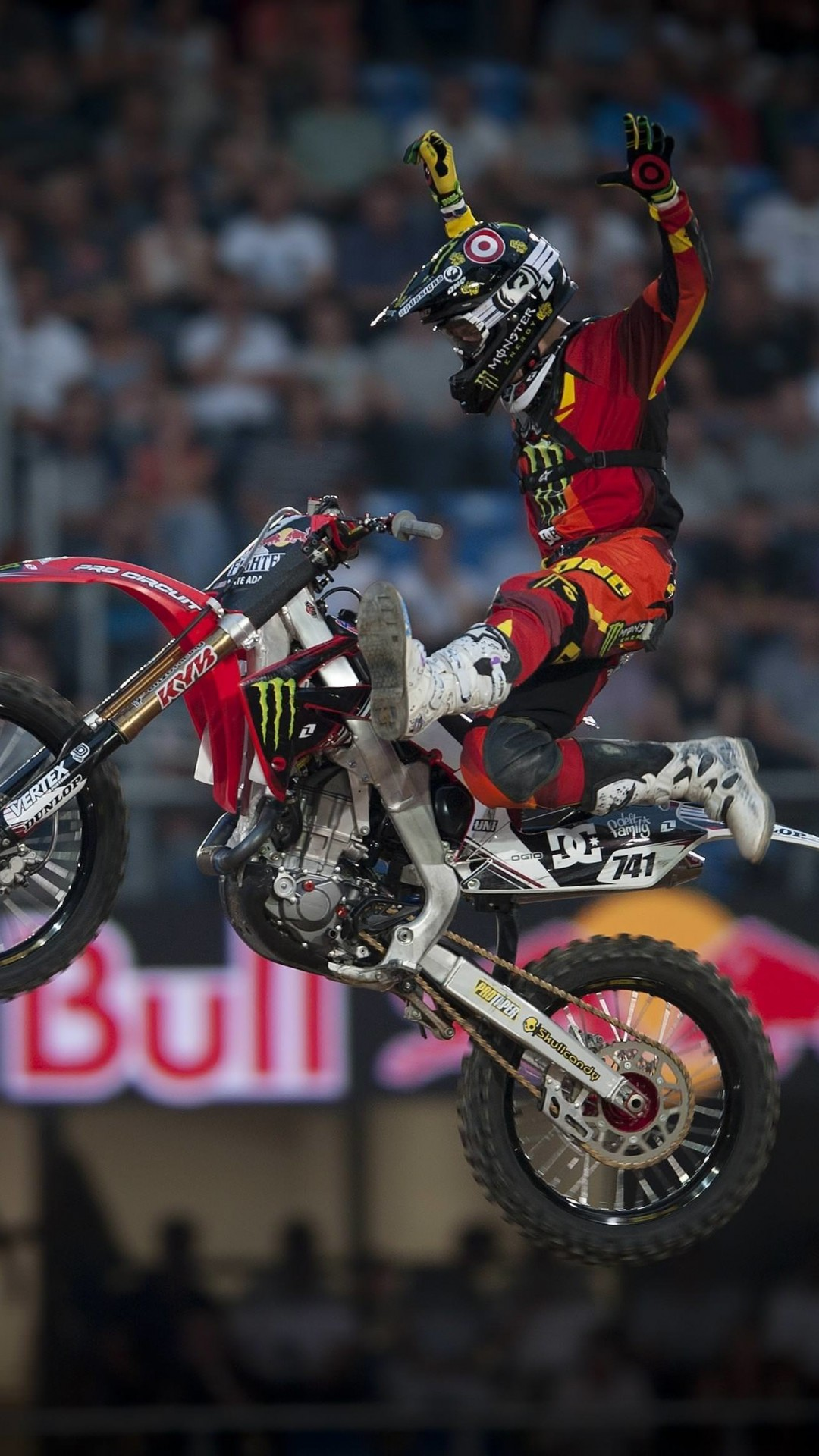 Nate Adams Wallpaper for Google Nexus 5X