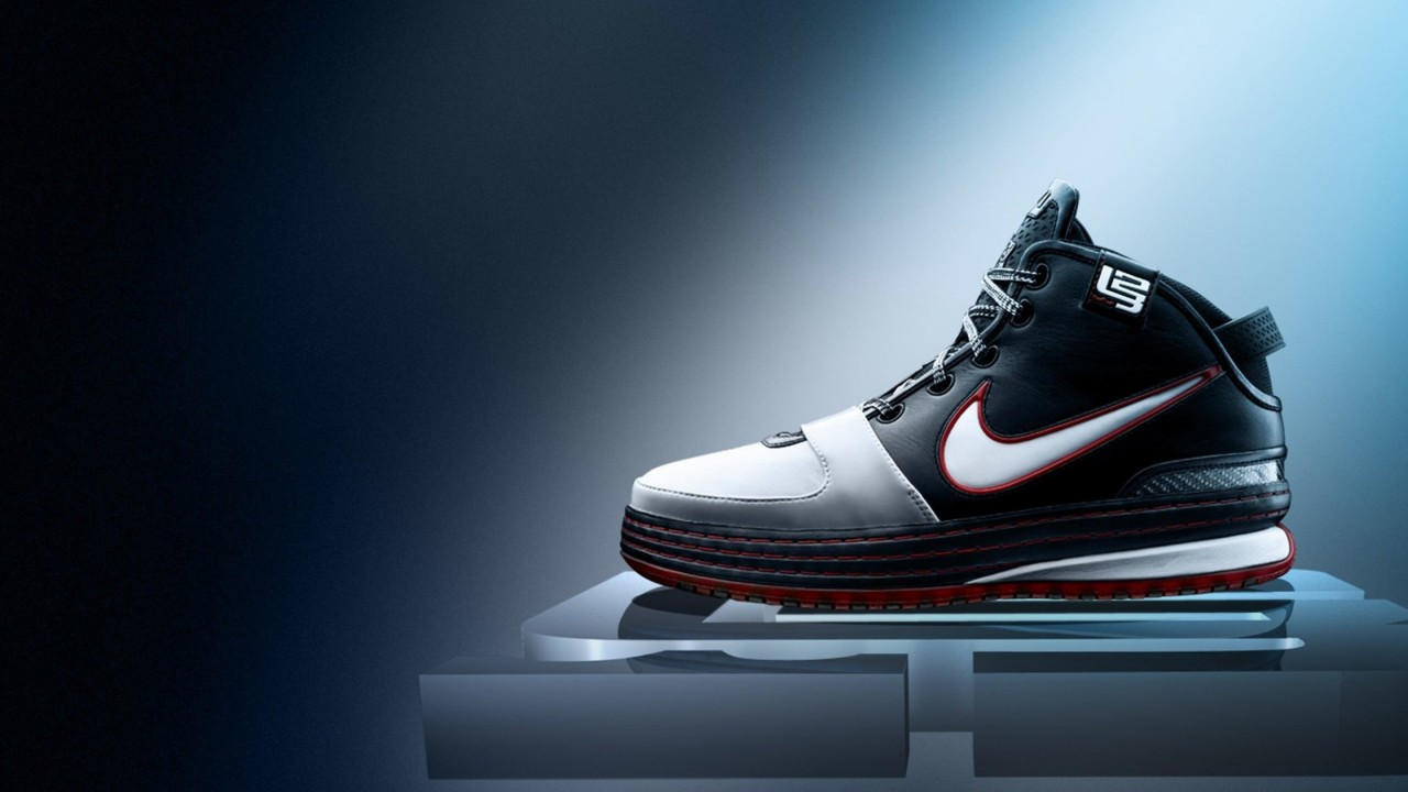 Nike Lebron James L23 Wallpaper for Desktop 1280x720