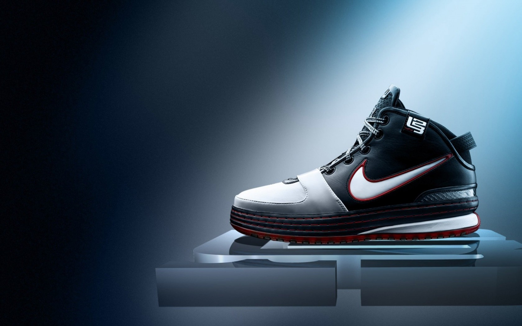 Nike Lebron James L23 Wallpaper for Desktop 1680x1050