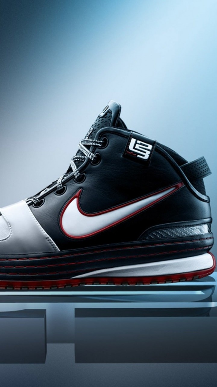 Nike Lebron James L23 Wallpaper for HTC One X