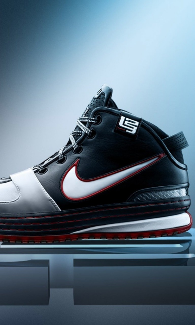 Nike Lebron James L23 Wallpaper for LG Optimus G