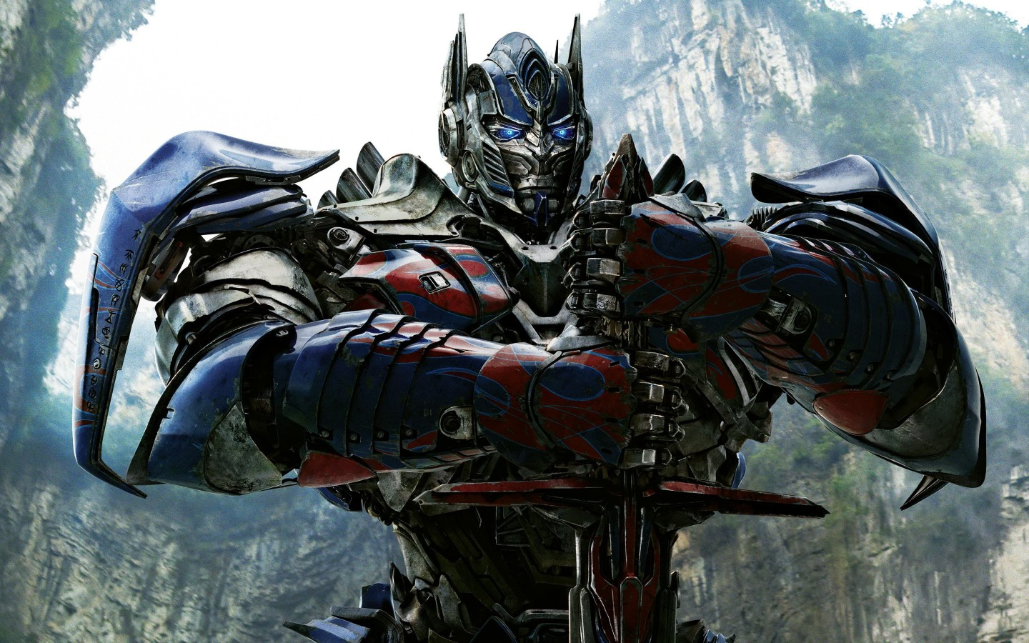 Optimus Prime - Transformers Wallpaper for Desktop 1440x900