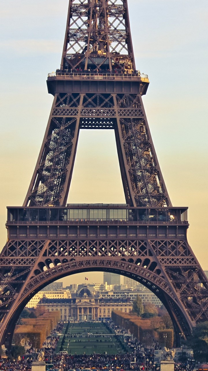 Paris Wallpaper for Motorola Droid Razr HD