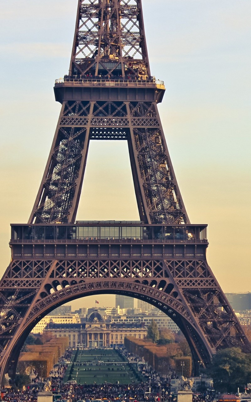 Paris Wallpaper for Amazon Kindle Fire HD