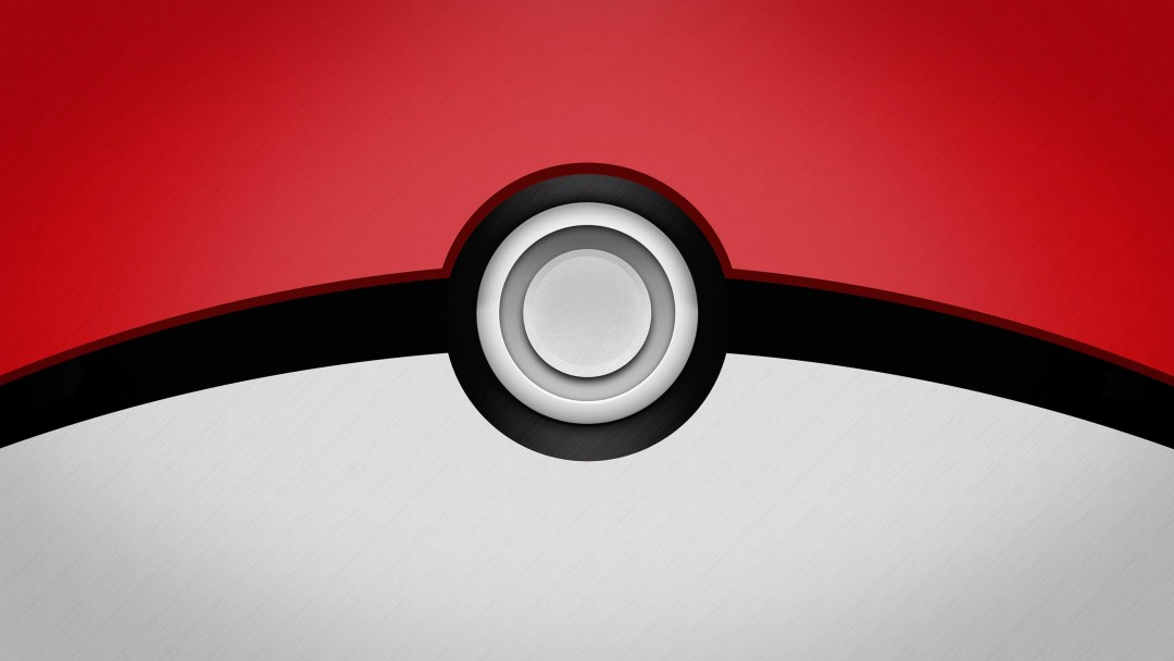 Pokeball Wallpaper for Social Media Google Plus Cover