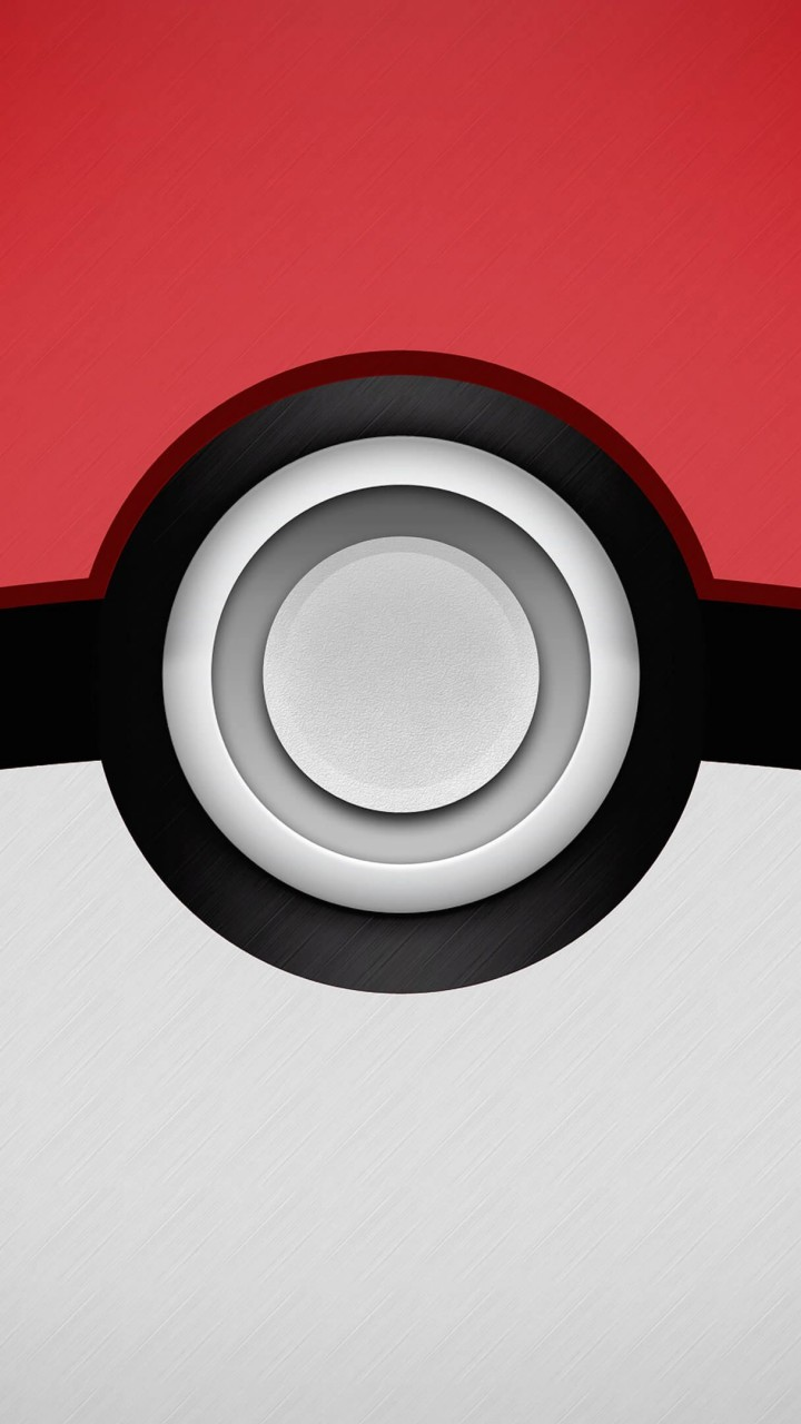 Pokeball Wallpaper for Motorola Moto G