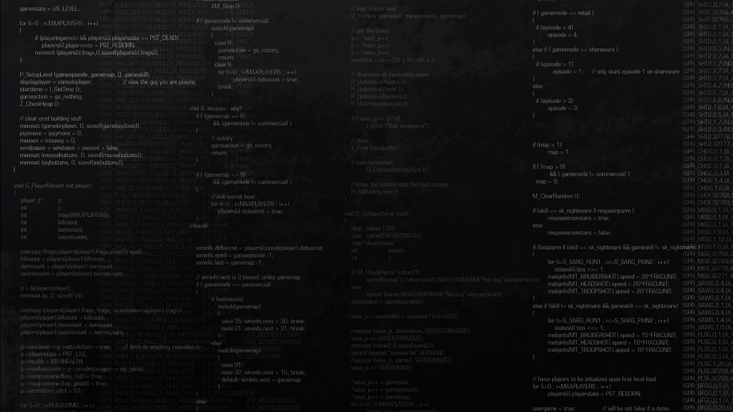 Programming Wallpaper for Desktop 2560x1440