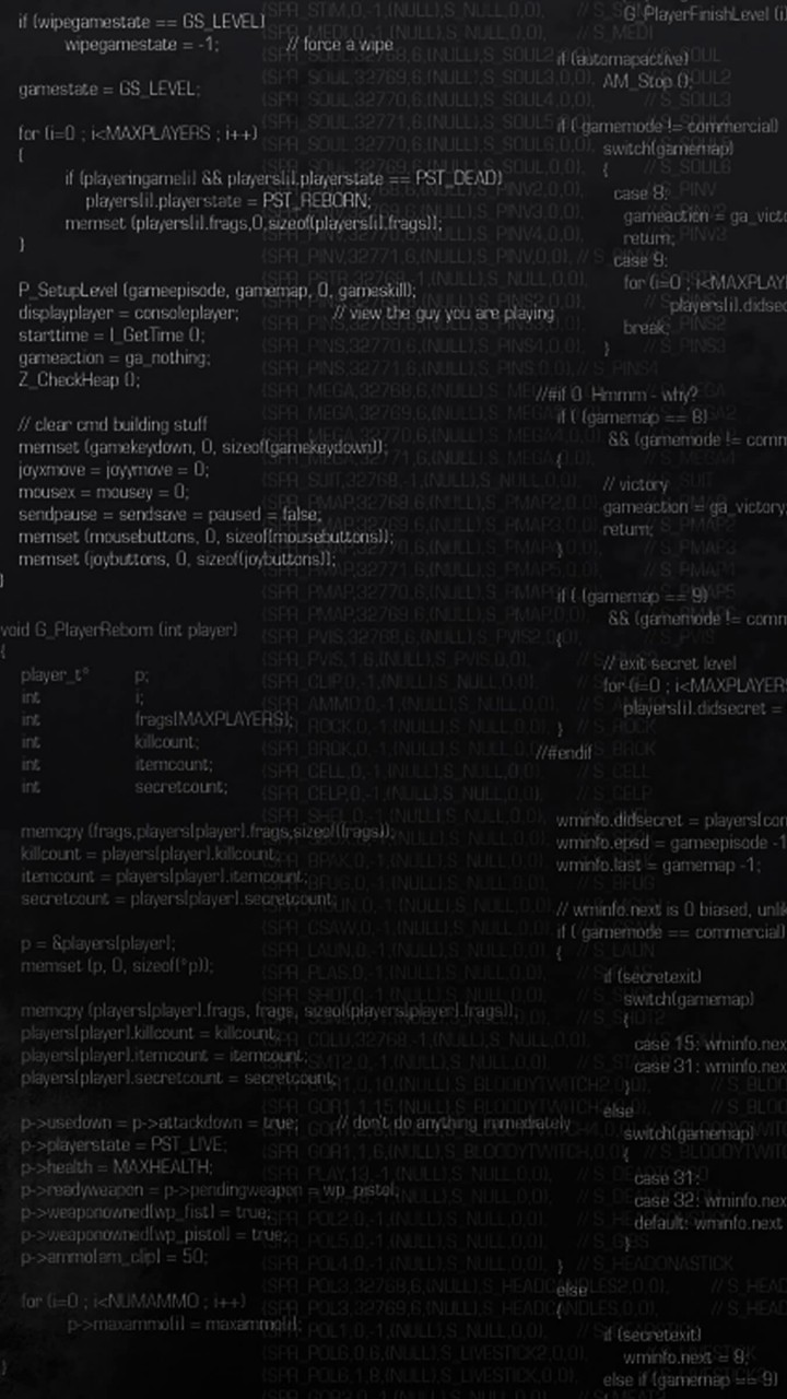 Programming Wallpaper for HTC One X