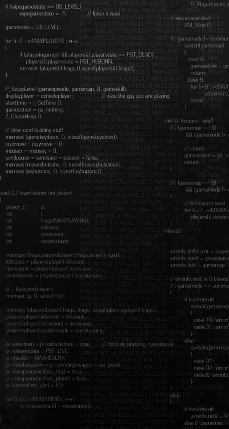 Programming Wallpaper for Apple iPhone 5 / 5s