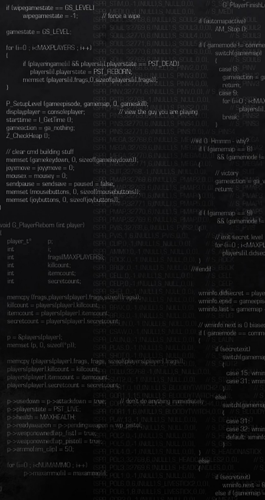 Programming Wallpaper for Apple iPhone 6 / 6s