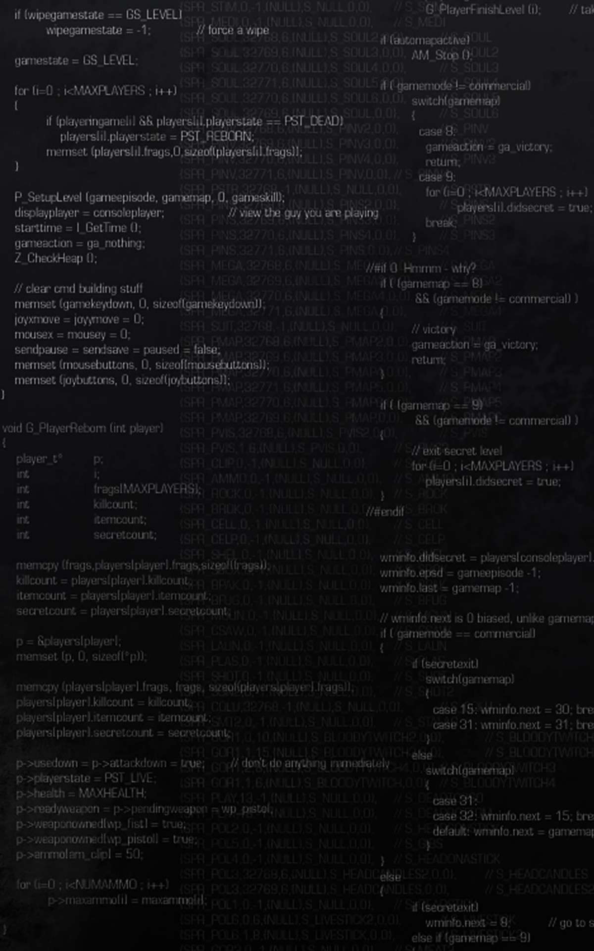 Programming Wallpaper for Amazon Kindle Fire HDX