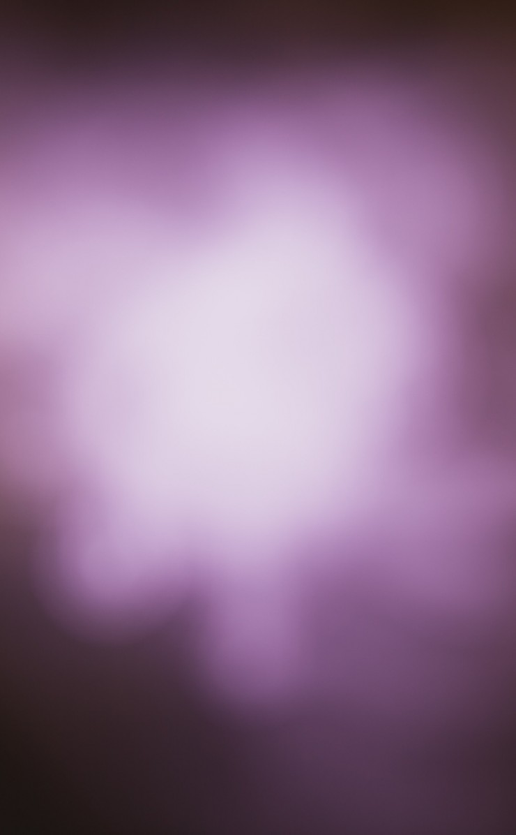 Purple Aura Wallpaper for Apple iPhone 4 / 4s