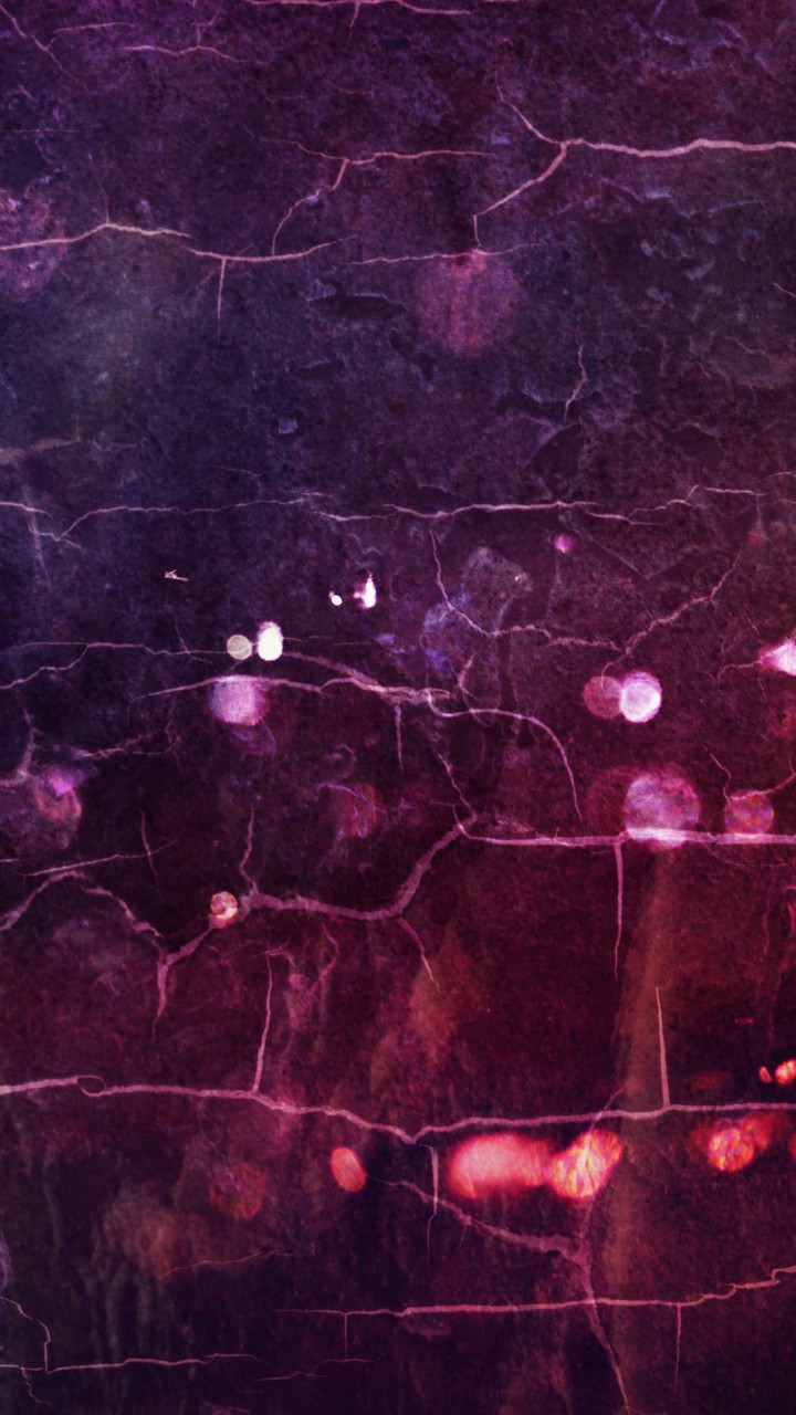 Purple Grunge Texture Wallpaper for Google Galaxy Nexus