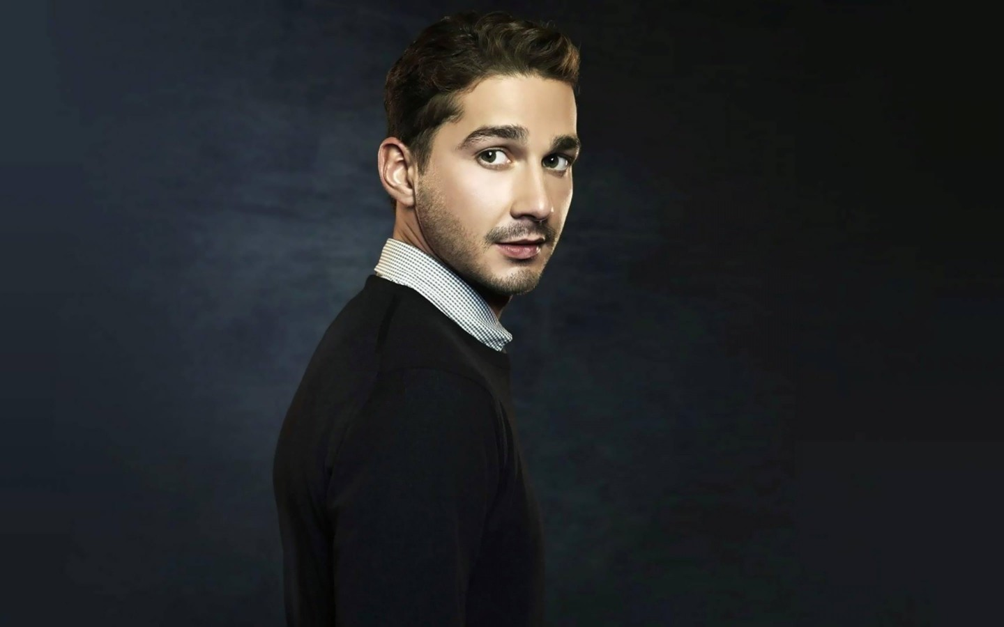 Shia Labeouf Wallpaper for Desktop 1440x900