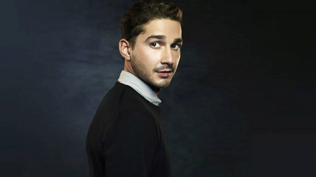Shia Labeouf Wallpaper for Social Media Google Plus Cover
