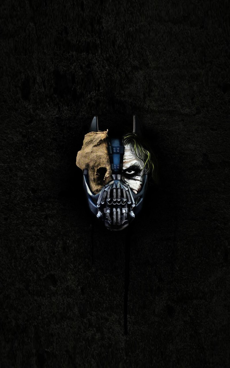 Download The Dark Knight Trilogy HD wallpaper for Kindle