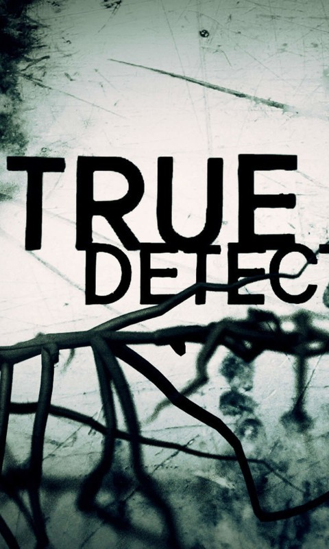 True Detective Wallpaper for SAMSUNG Galaxy S3 Mini