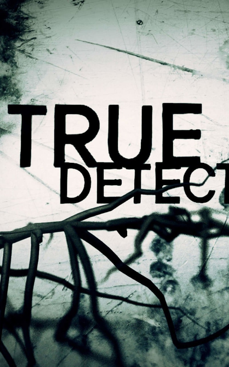 True Detective Wallpaper for Amazon Kindle Fire HD