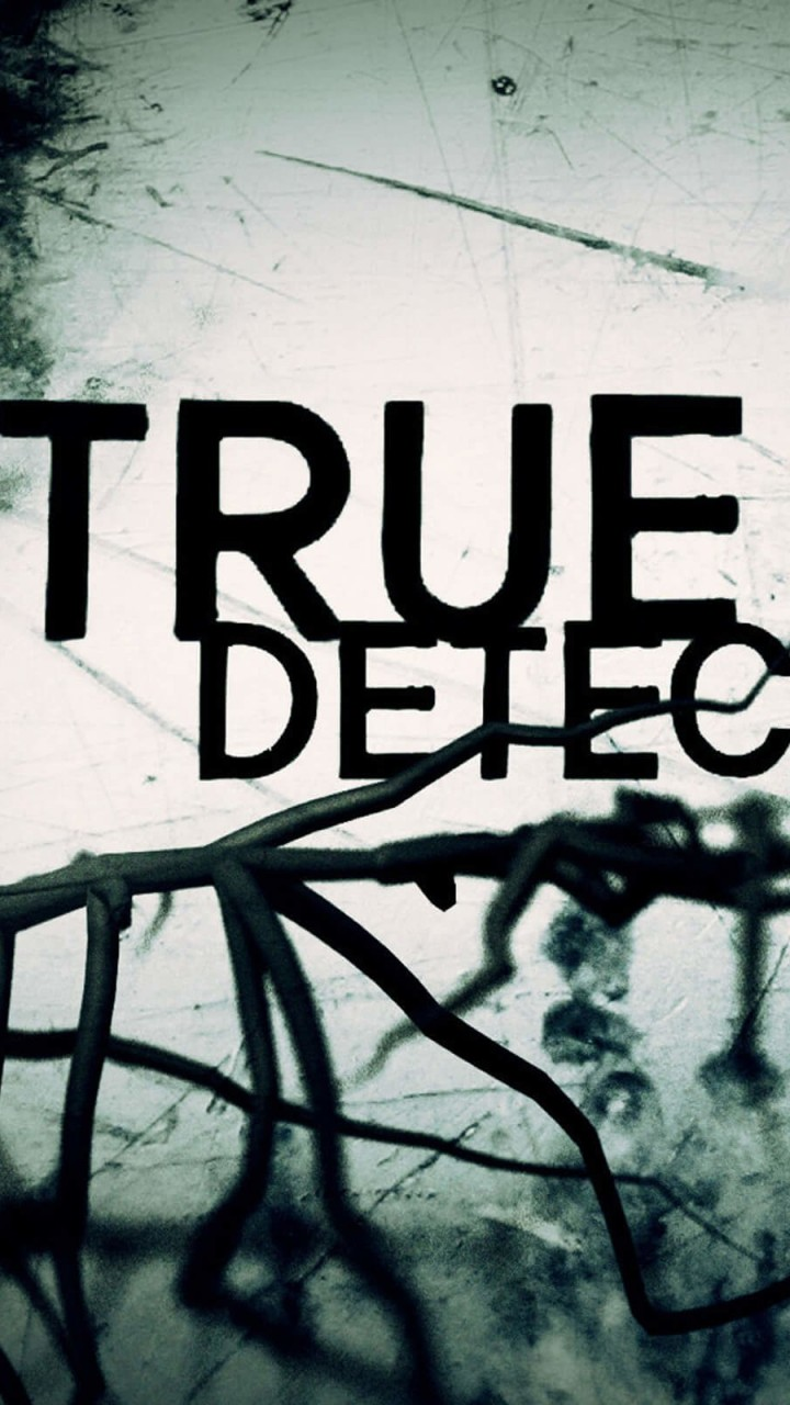 True Detective Wallpaper for Motorola Moto G