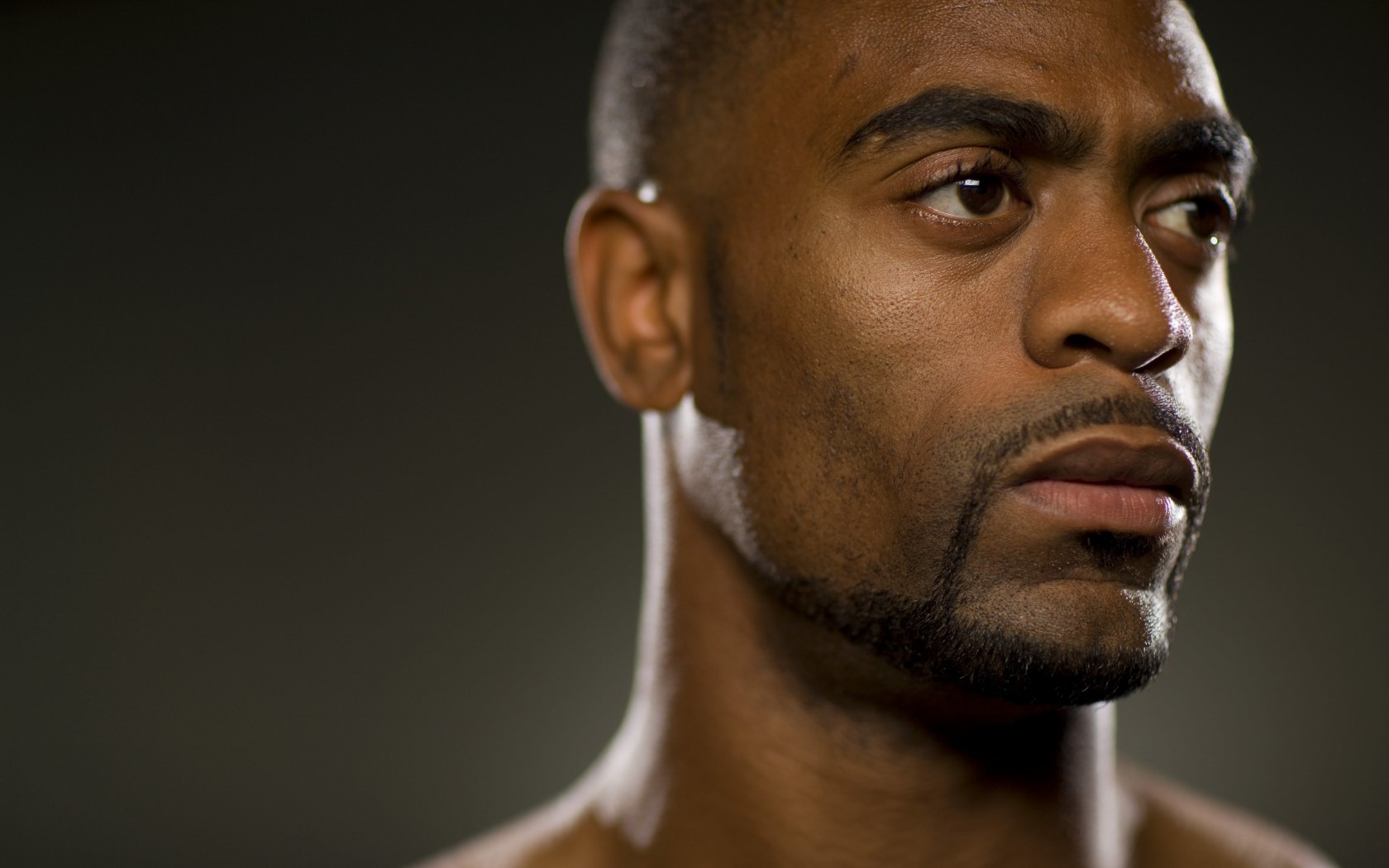 Tyson Gay Wallpaper for Desktop 1680x1050