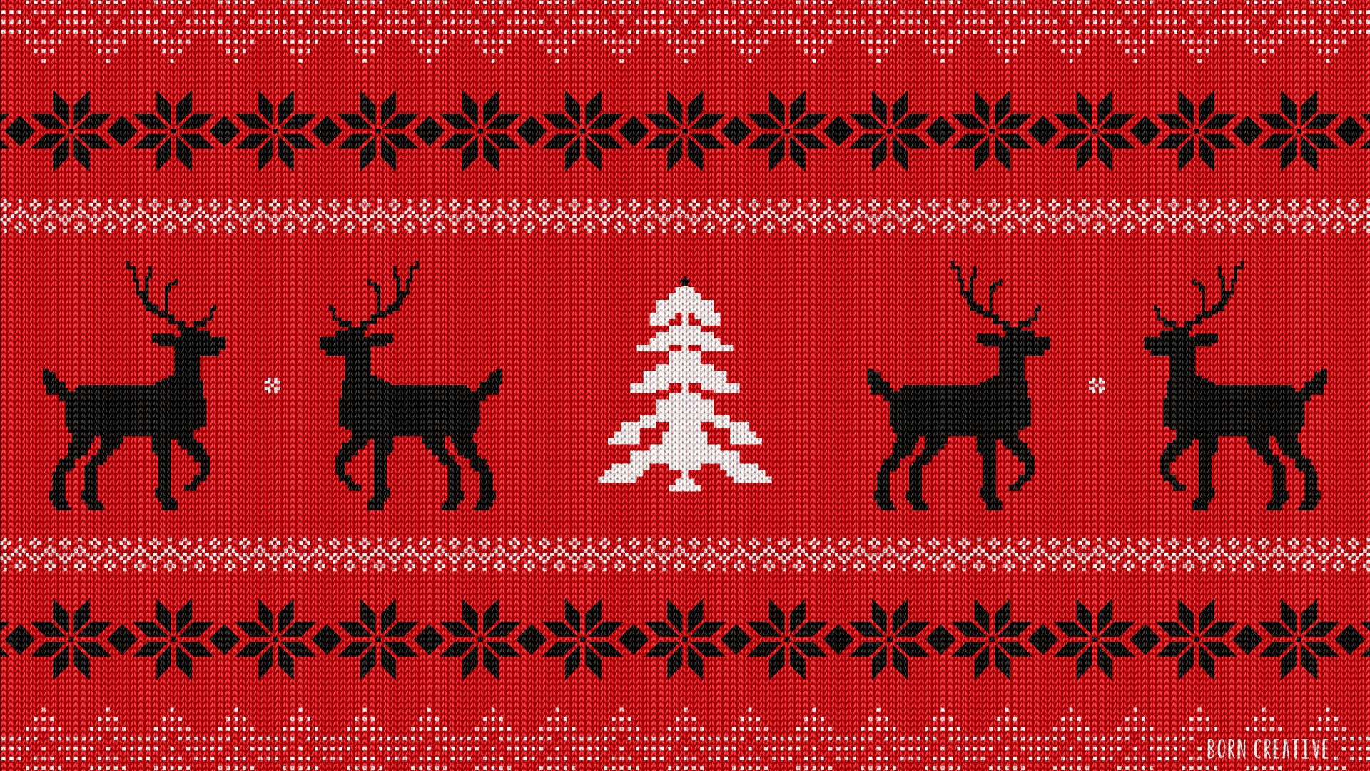 Ugly Christmas Sweater Wallpaper for Desktop 1920x1080