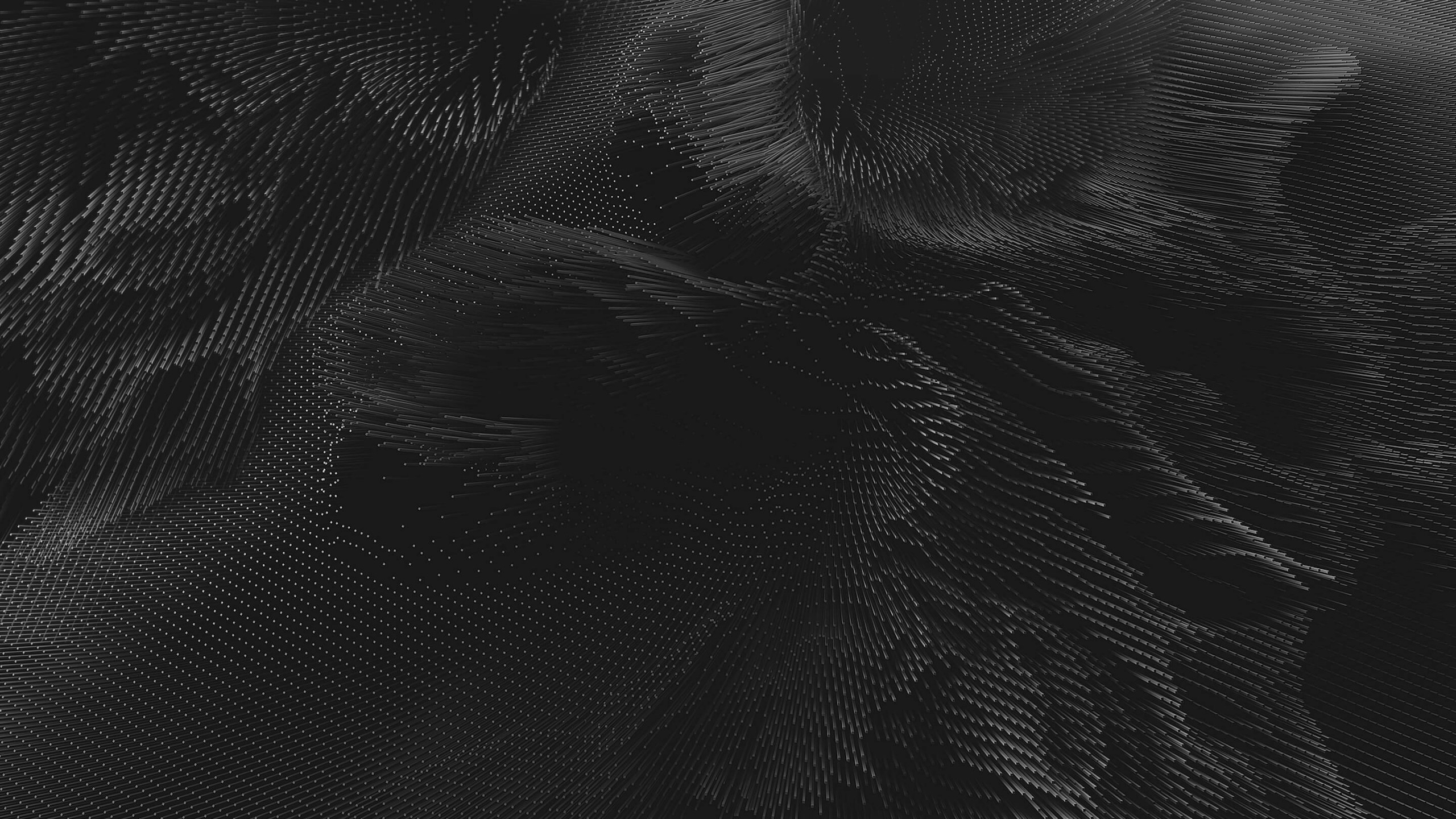 Wind Rendering Wallpaper for Social Media YouTube Channel Art