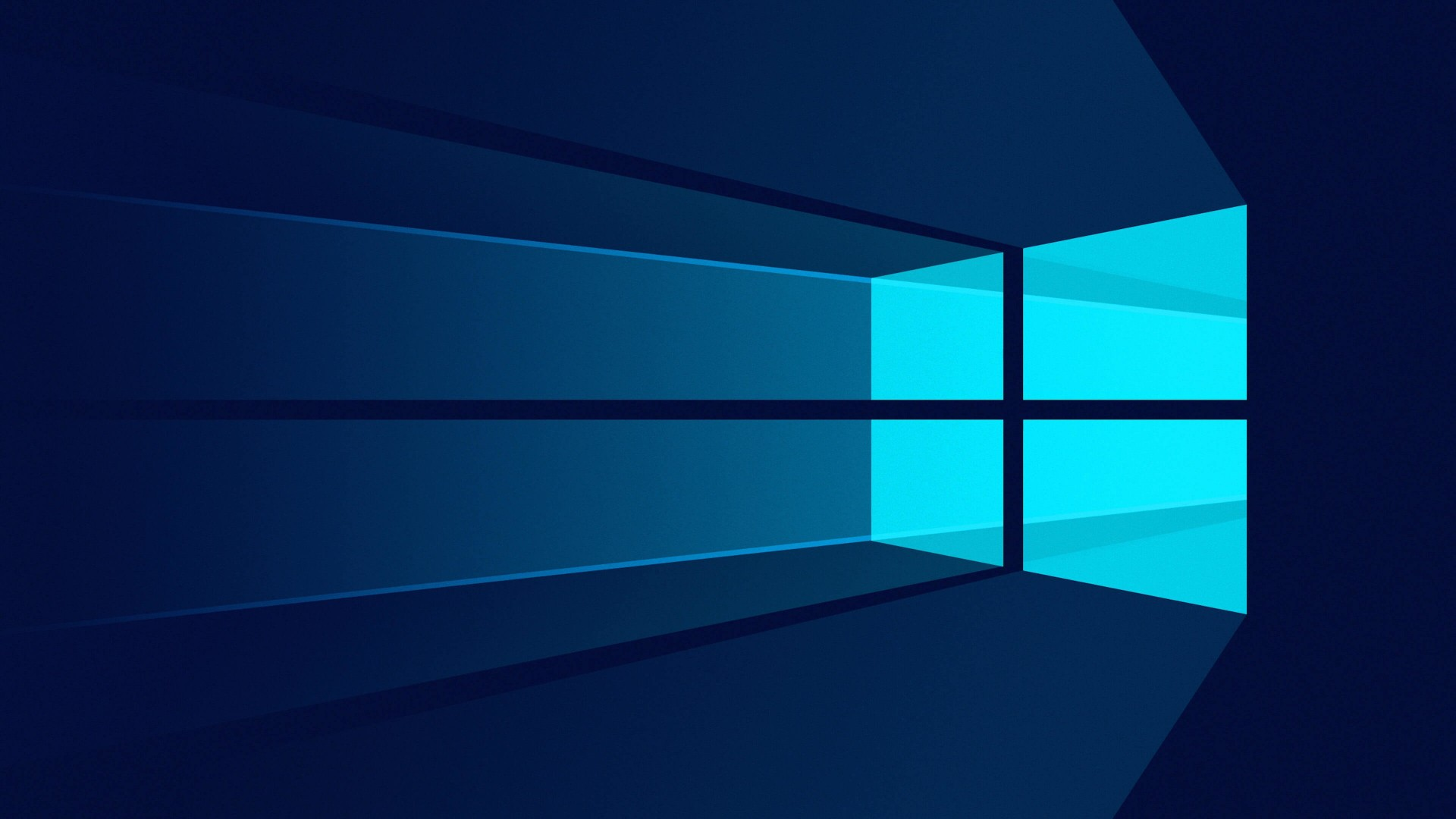 Windows 10 Flat HD wallpaper for 1920x1080 screens ...