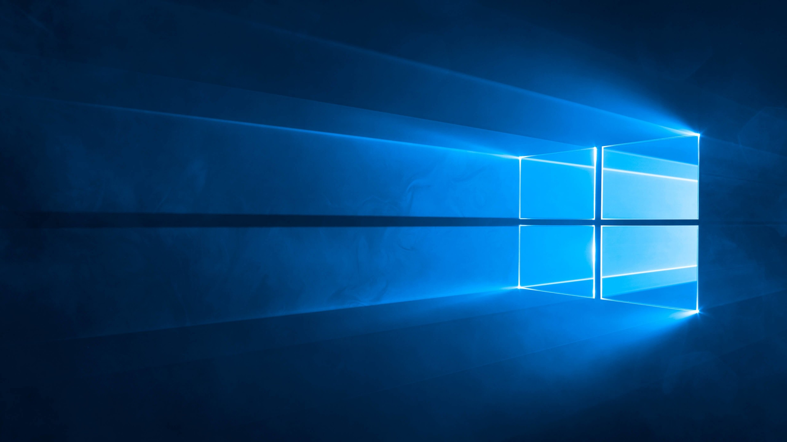 Windows 10 Official Wallpaper for Desktop 2560x1440