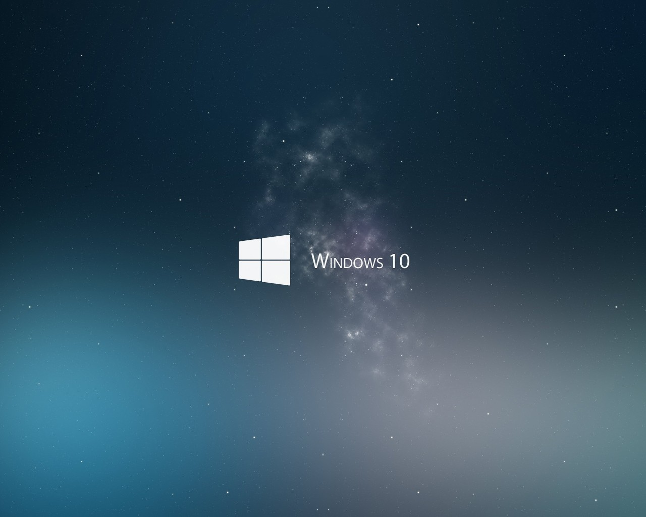 Windows 10 Wallpaper for Desktop 1280x1024