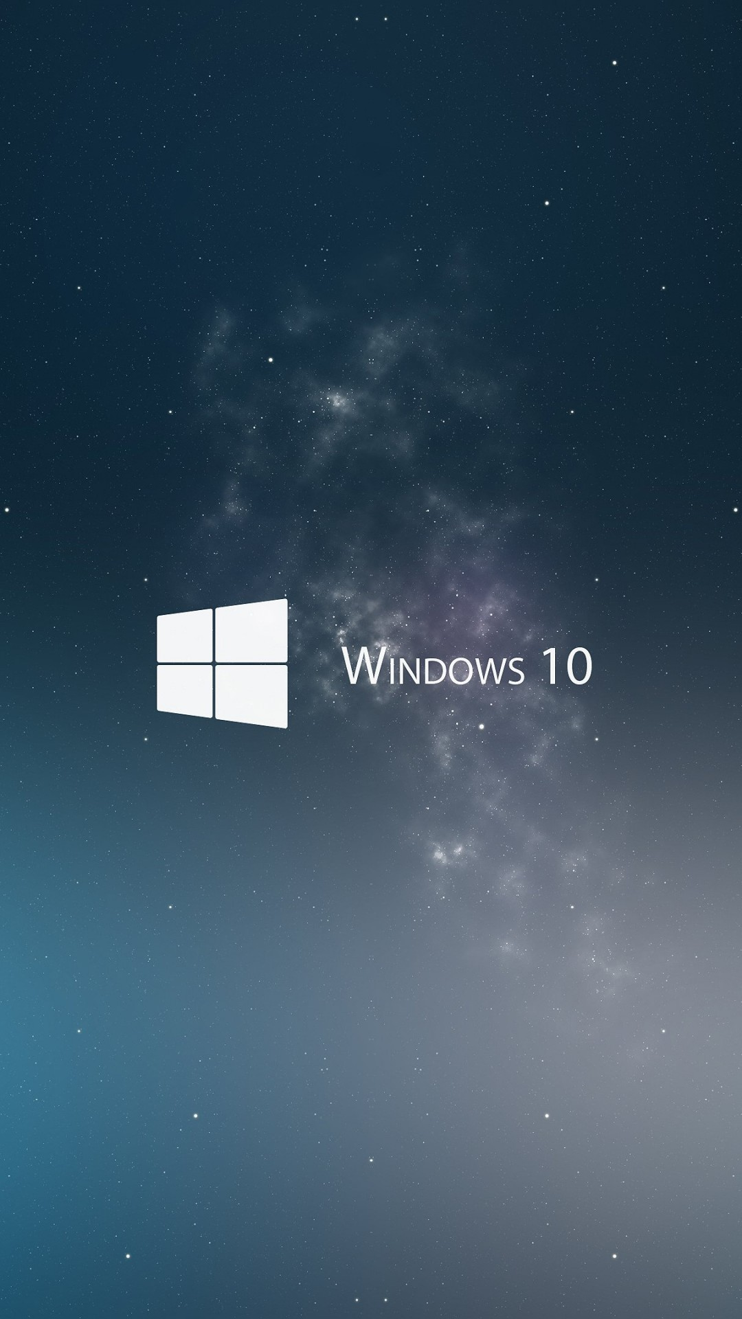 Windows 10 Wallpaper for SAMSUNG Galaxy S4