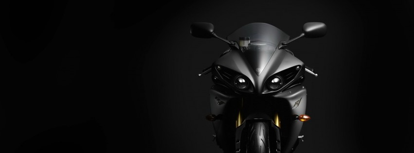 Yamaha Yzf R1 Wallpaper for Social Media Facebook Cover