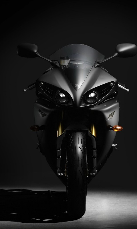 Yamaha Yzf R1 Wallpaper for SAMSUNG Galaxy S3 Mini
